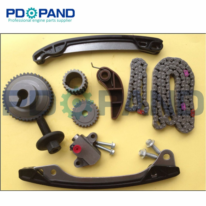 HR15 TIMING CHAIN KIT for Nissan