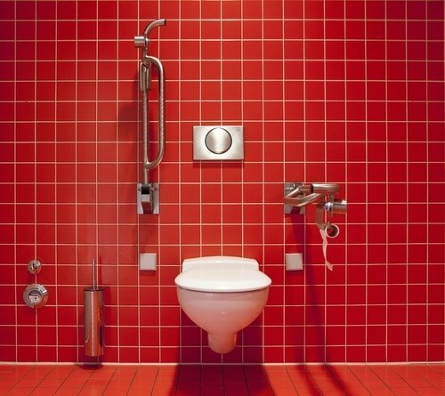 Toilet flush systems offer different ways of flushing